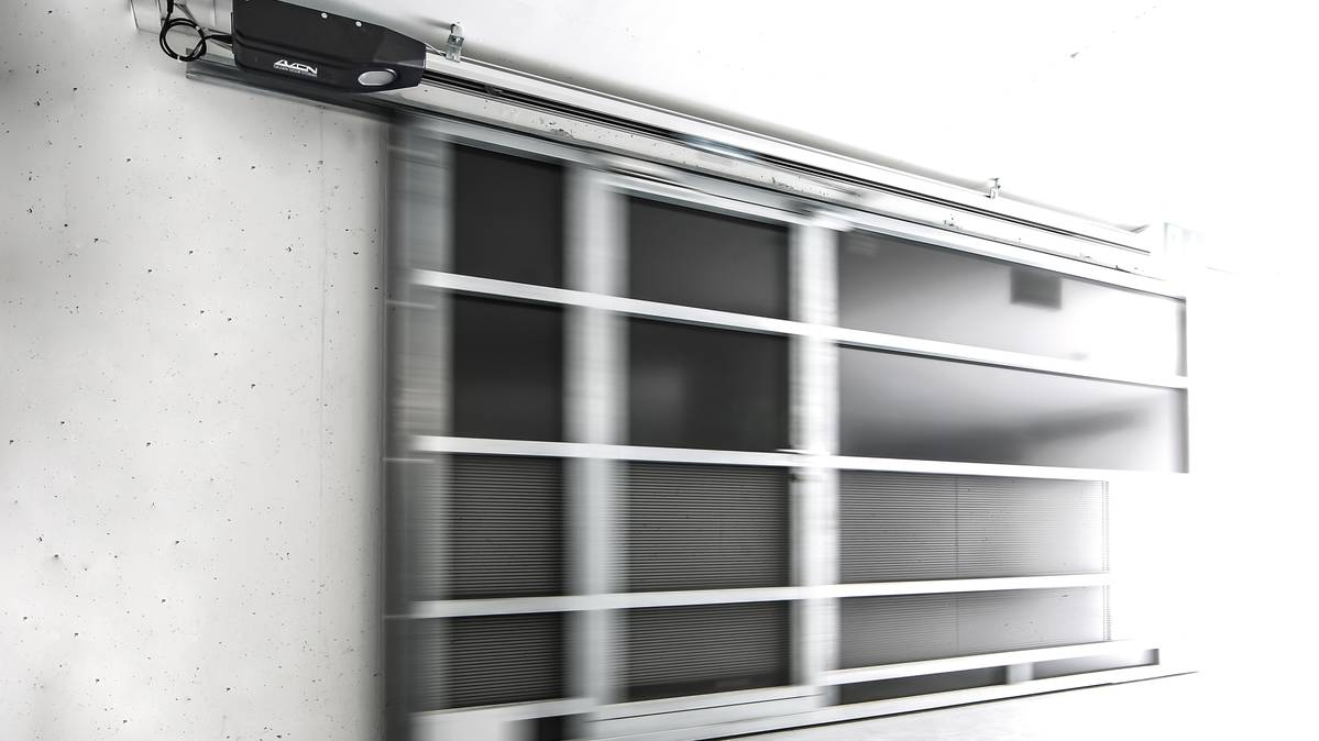 Etonnant Gilgen Door Systems